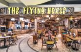 The Flying Horse