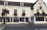 The West Gate Inn