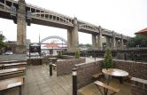 The Quayside