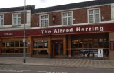 The Alfred Herring