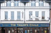 The Tailor's Chalk
