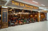 The Sir Walter Scott