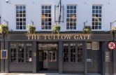 The Tullow Gate
